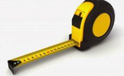 Mengenal Alat Meteran Lebih Dekat