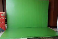 Backdrop Green Screen Solo