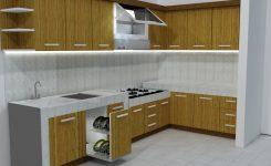 bikin kitchen set boyolali