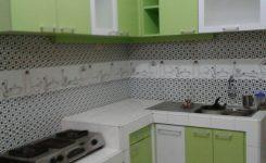 dapur kitchen set boyolali