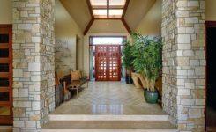 desain batu alam untuk dinding
