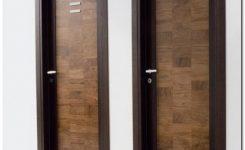 desain pintu kamar mandi terbaru