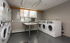 desain ruang usaha laundry