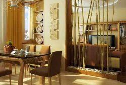 13 Ide Desain Sekat Partisi Ruangan Sederhana