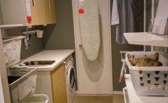 ide desain ruang laundry sederhana