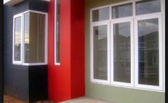 jendela rumah sederhana minimalis